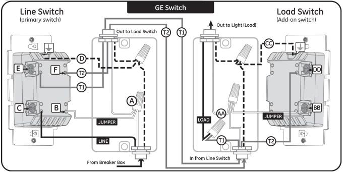 ge 12726 wiring diagram best of ge wiring diagram collection jpg