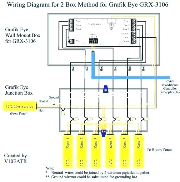 Grafik Eye Qs Wiring Diagram Lutron Lighting Wiring Diagram Uk for Gfci Outlet 3 Way Switch with