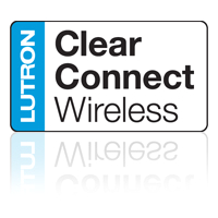 lutron s patented clear connect rf technology sets the bar for reliability you can trust your system will work with precision and accuracy every time you