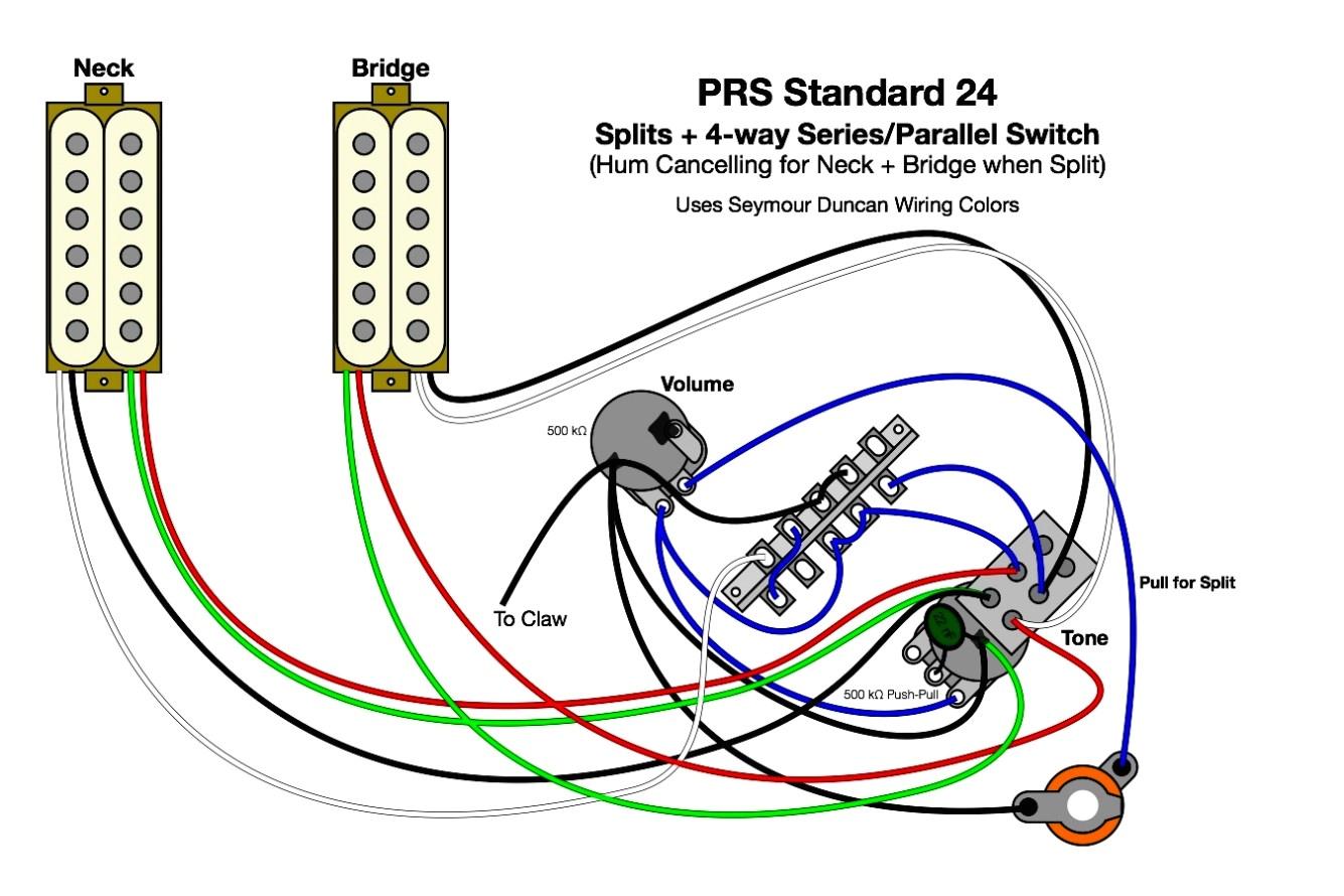 prs pickup wiring diagram wiring diagram page prs pickup wiring diagram