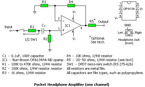 cmoy headphone amp schematics want to build geek headphone amp cmoy headphone amplifier amplifiercircuit circuit diagram