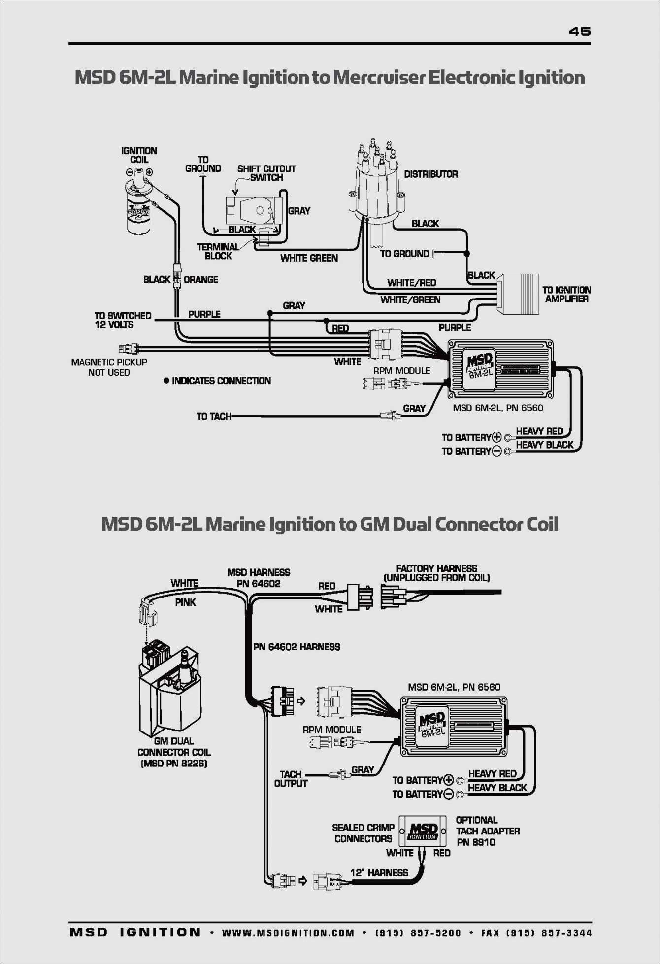 Hei Distributor Wiring Diagram Chevy Hei Wiring Diagram ford Hei Distributor Wiring Diagram Awesome