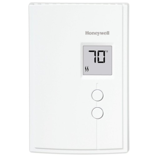 honeywell rlv3120a for electric baseboard heating digital non programmable thermostat honeywell store