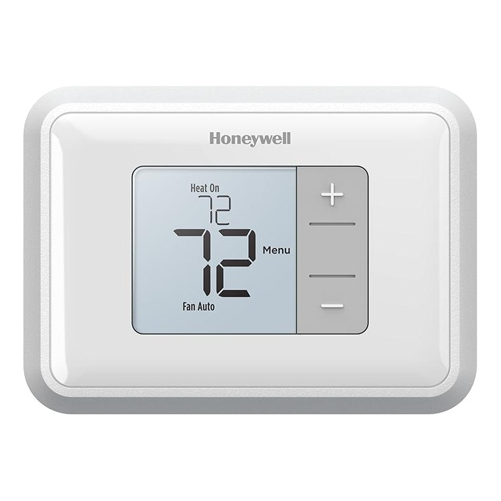 honeywell rth5160d1003 simple display non programmable thermostat honeywell store