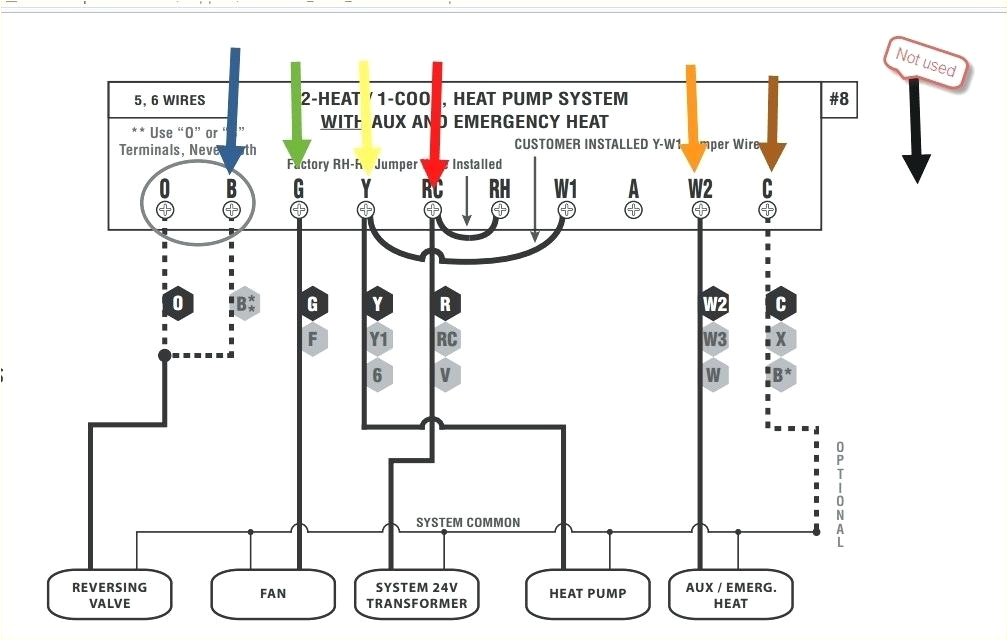 7 wire thermostat diagram wiring diagram files honeywell thermostat diagram wiring wire a thermostat