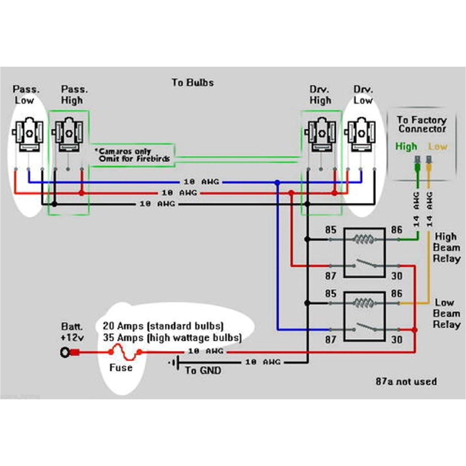 cec wiring diagram