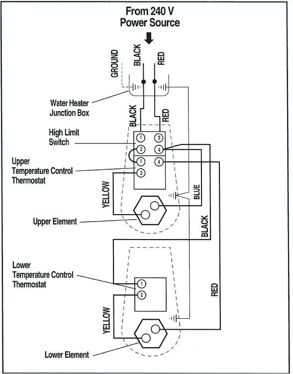 rheem water heater wiring diagram wiring diagram blog dx cooling and heating hot water on wiring rheem water heater