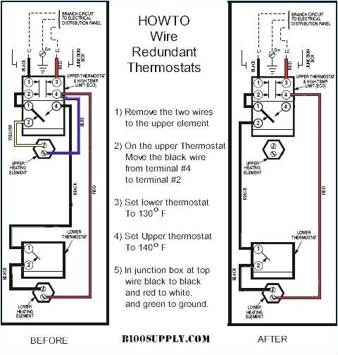 wiring water heater thermostat blog wiring diagram hot water heater thermostat incubator wiring
