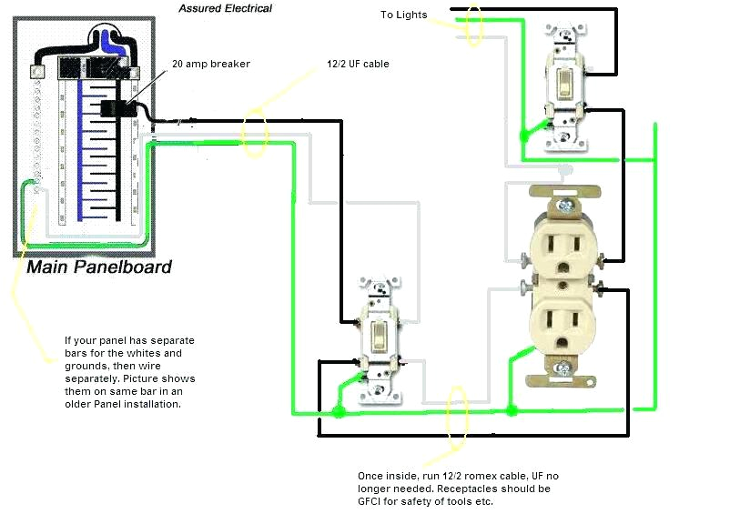 running power to my shed uk electricity a ask your own electrical question jpg