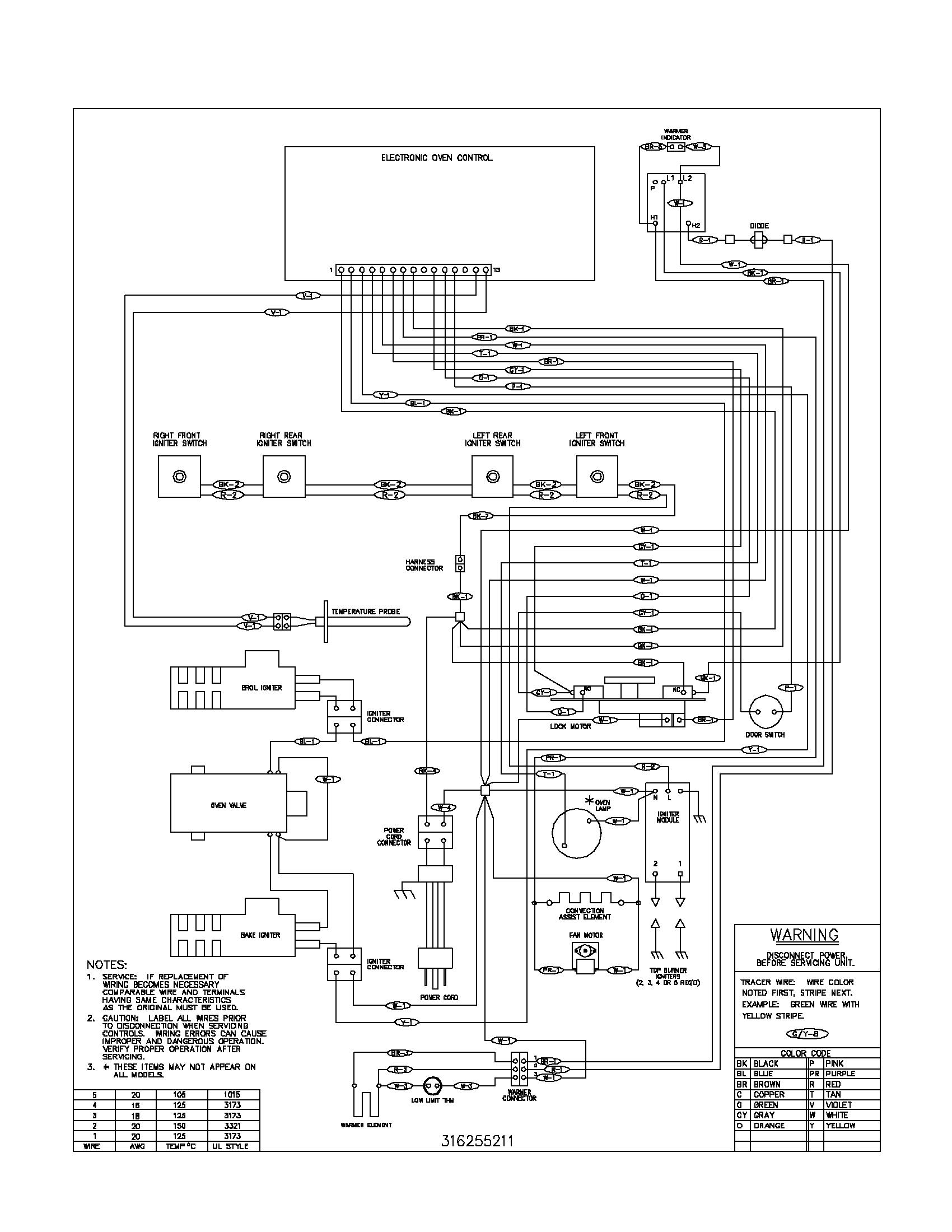 ge gas range wiring diagram hecho wiring diagram operations imperial range wiring diagram