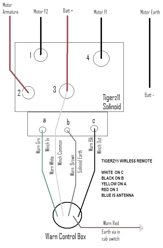In Cab Winch Control Wiring Diagram Need Help Wiring Winch if someone Could Look Over My Diagram Please