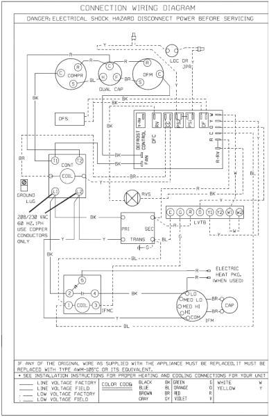 international comfort products wiring diagram wiring diagram international comfort products wiring diagram