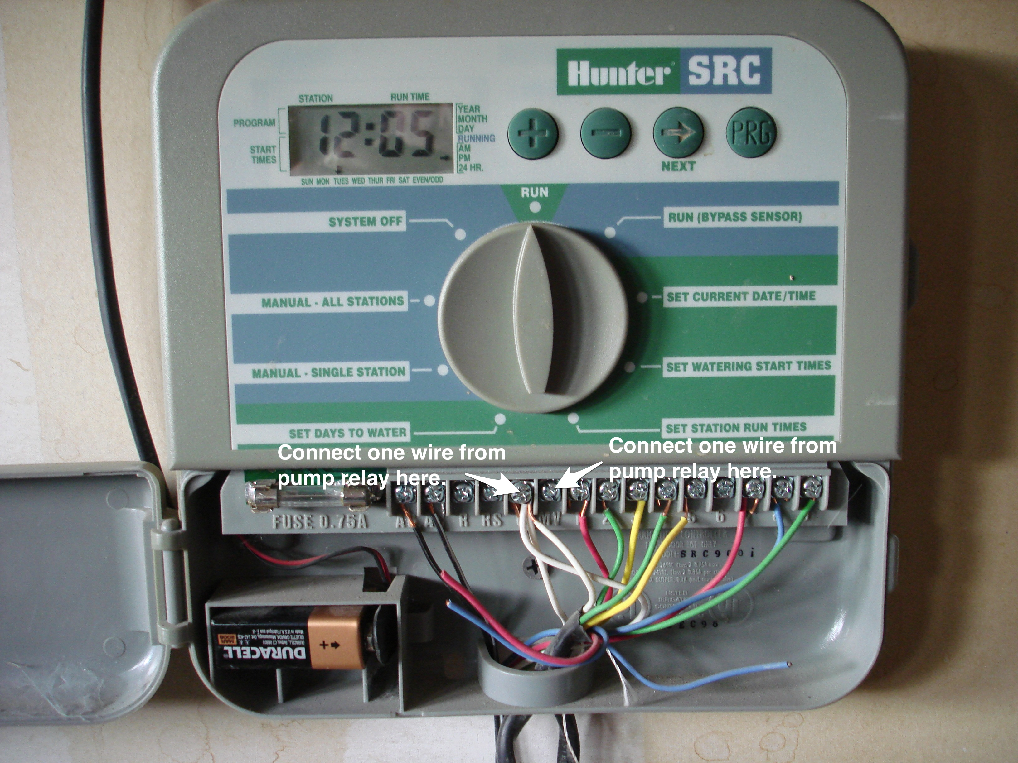 sprinkler master pump valve wiring iscaper blog wiring a sprinkler pump relay