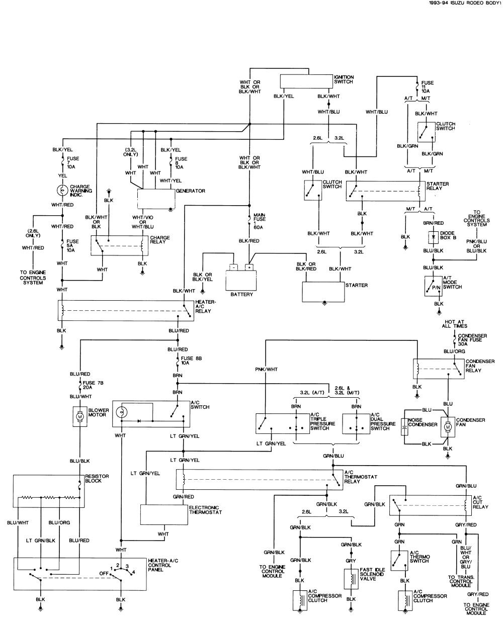 1992 isuzu npr wiring book diagram schema isuzu npr wiring diagram 2004 isuzu npr wiring