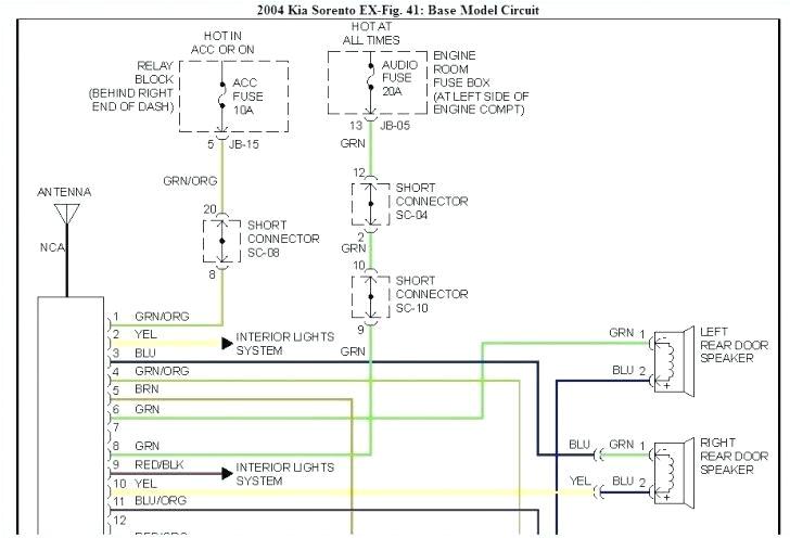 2008 kia radio wiring diagrams wiring diagram all 2008 kia sorento wiring diagram 2008 kia sorento wiring diagram