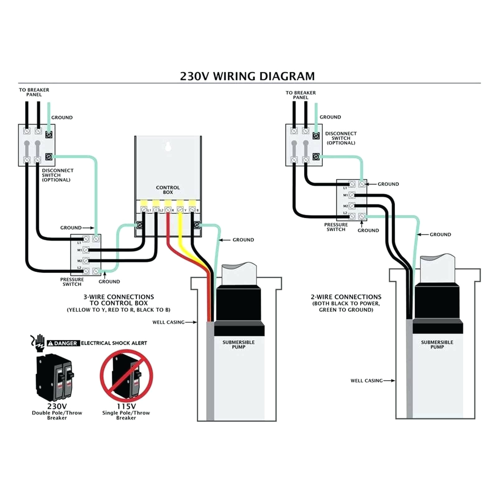 two wire well pump diagram wiring diagram db 2 wire submersible pump wiring diagram wiring diagram