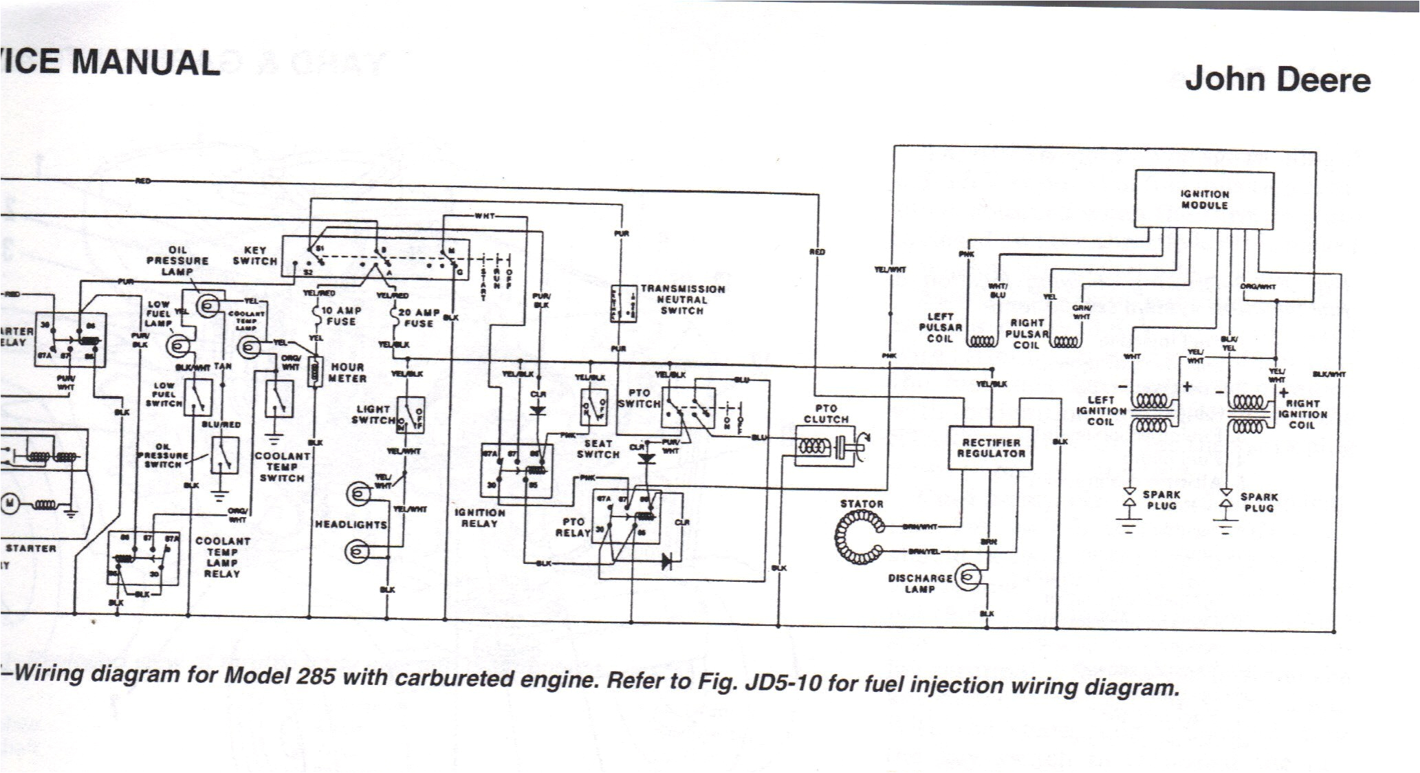 for 420 garden tractor wiring wiring diagram centre for 420 garden tractor wiring source john deere