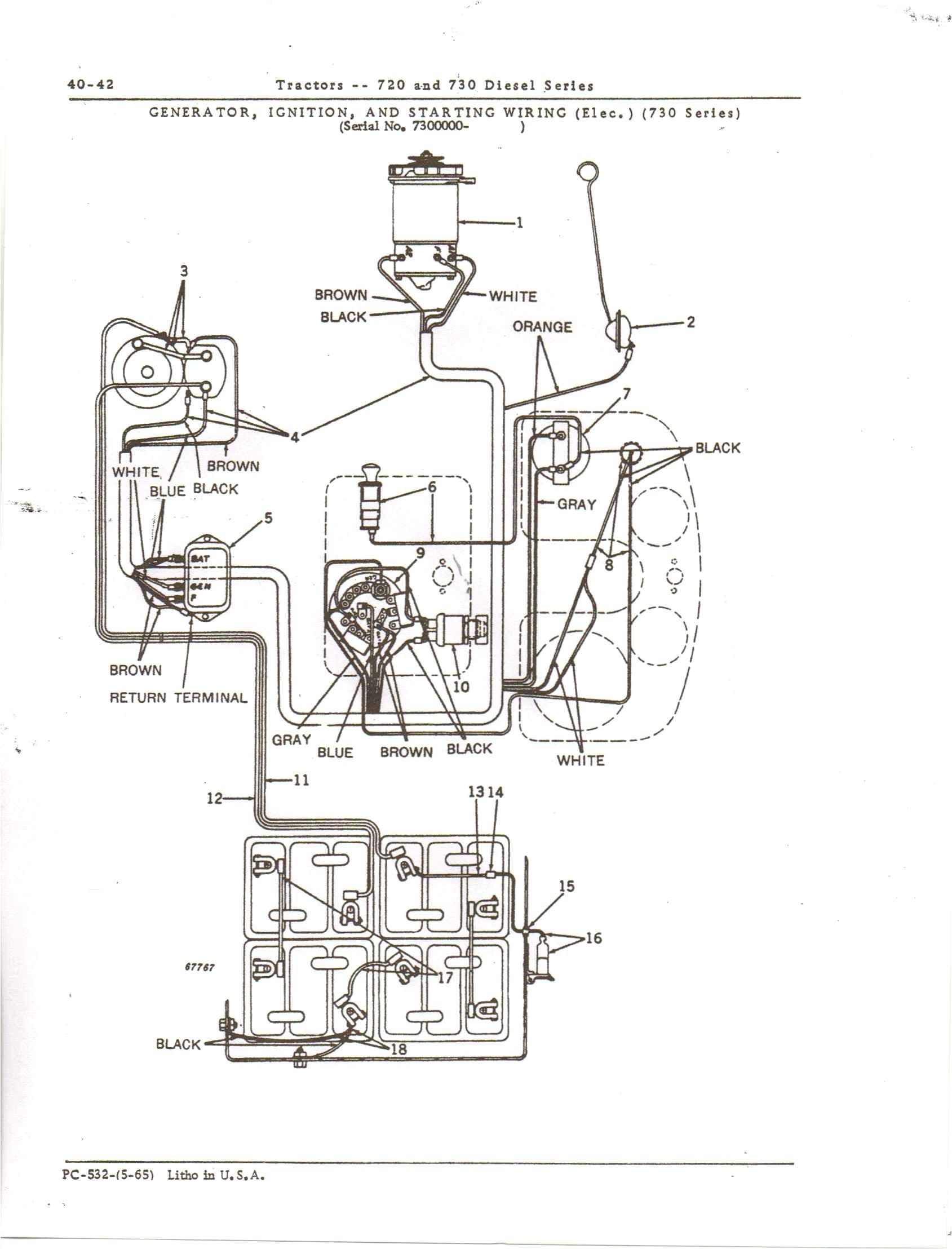 john deere 420 wiring diagram wiring diagram sheet for 420 garden tractor wiring