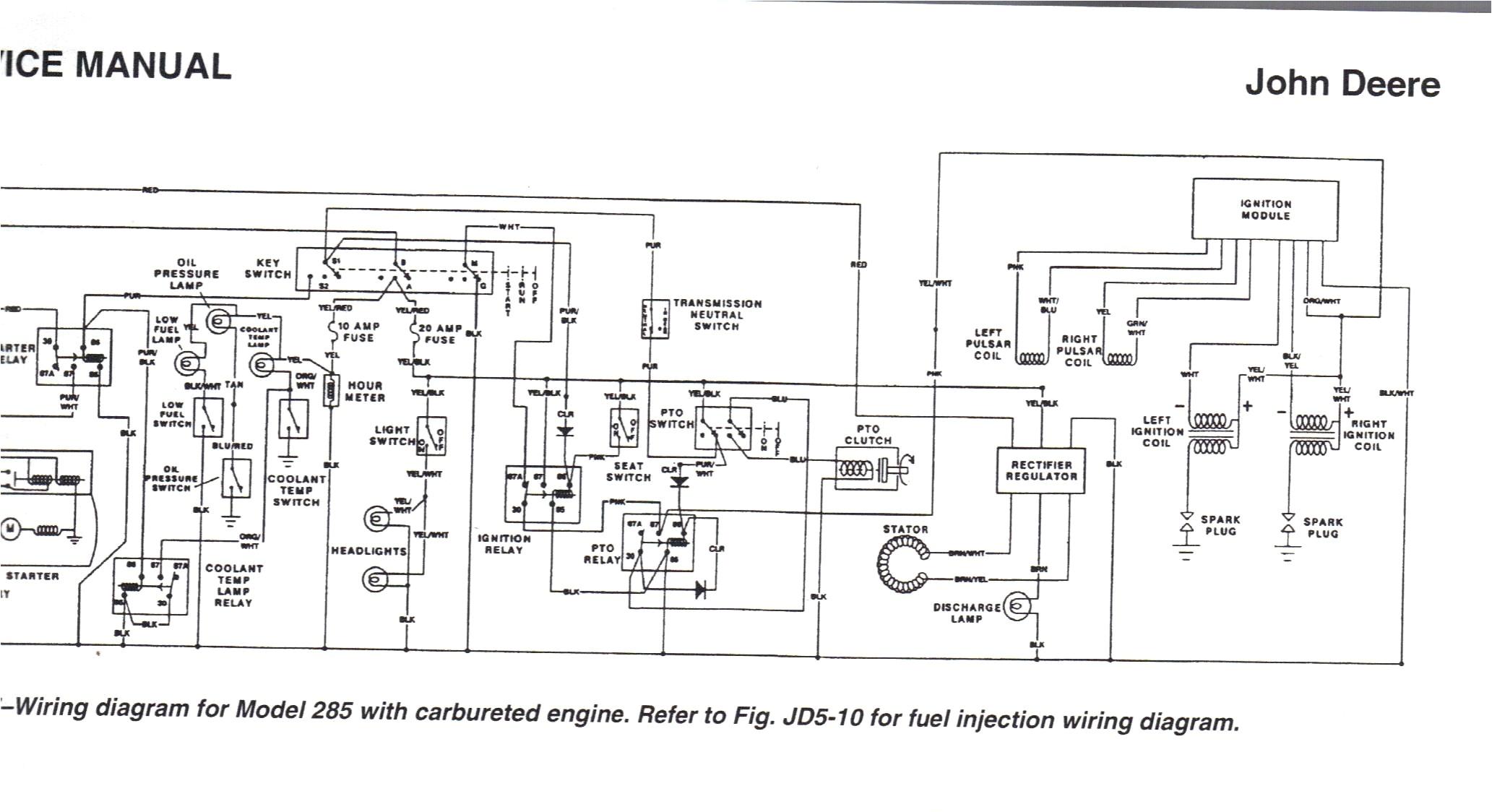 f932 wiring diagram