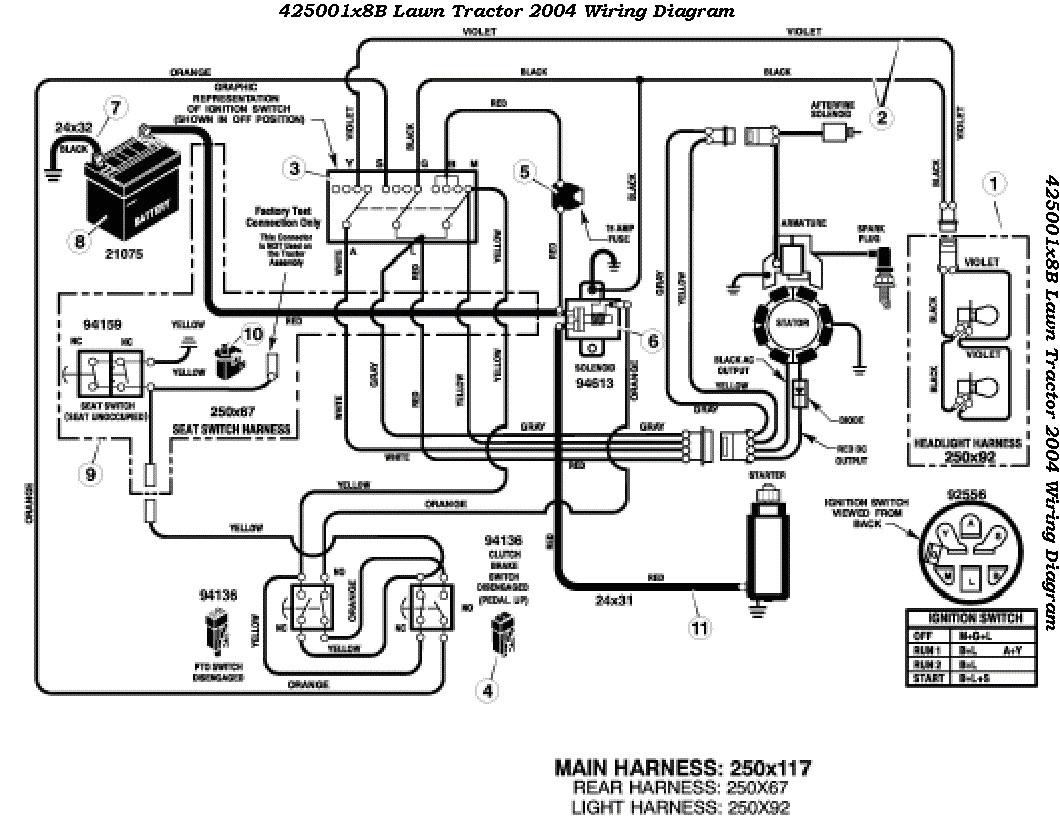 john deere sabre lawn tractor wiring diagram beautiful sabre riding mower wiring diagram basic wiring diagram