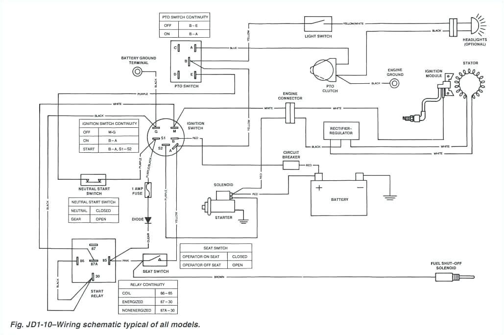 sabre lawn mower wiring diagram best of john deere sabre wiring diagram download