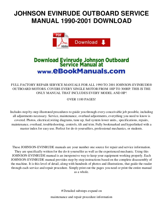 johnson evinrude outboard service manual 19902001 download 1 638 jpg