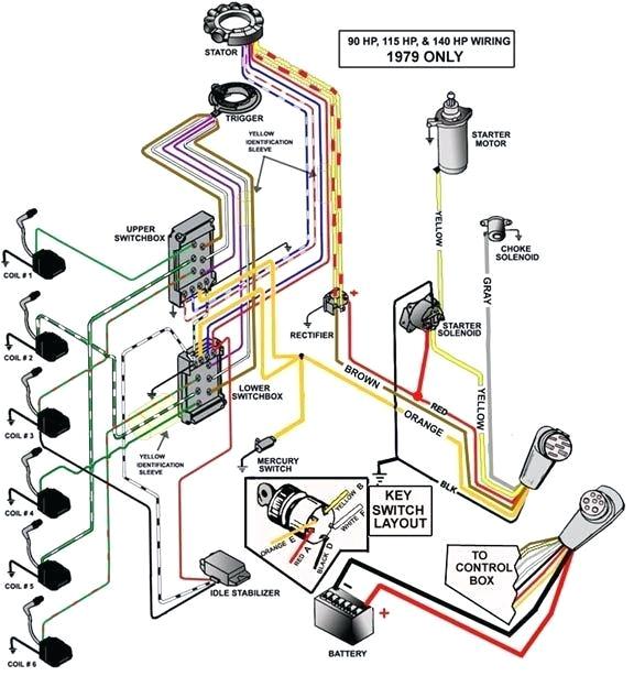 mercury outboard wiring diagrams diagram remote control jpg