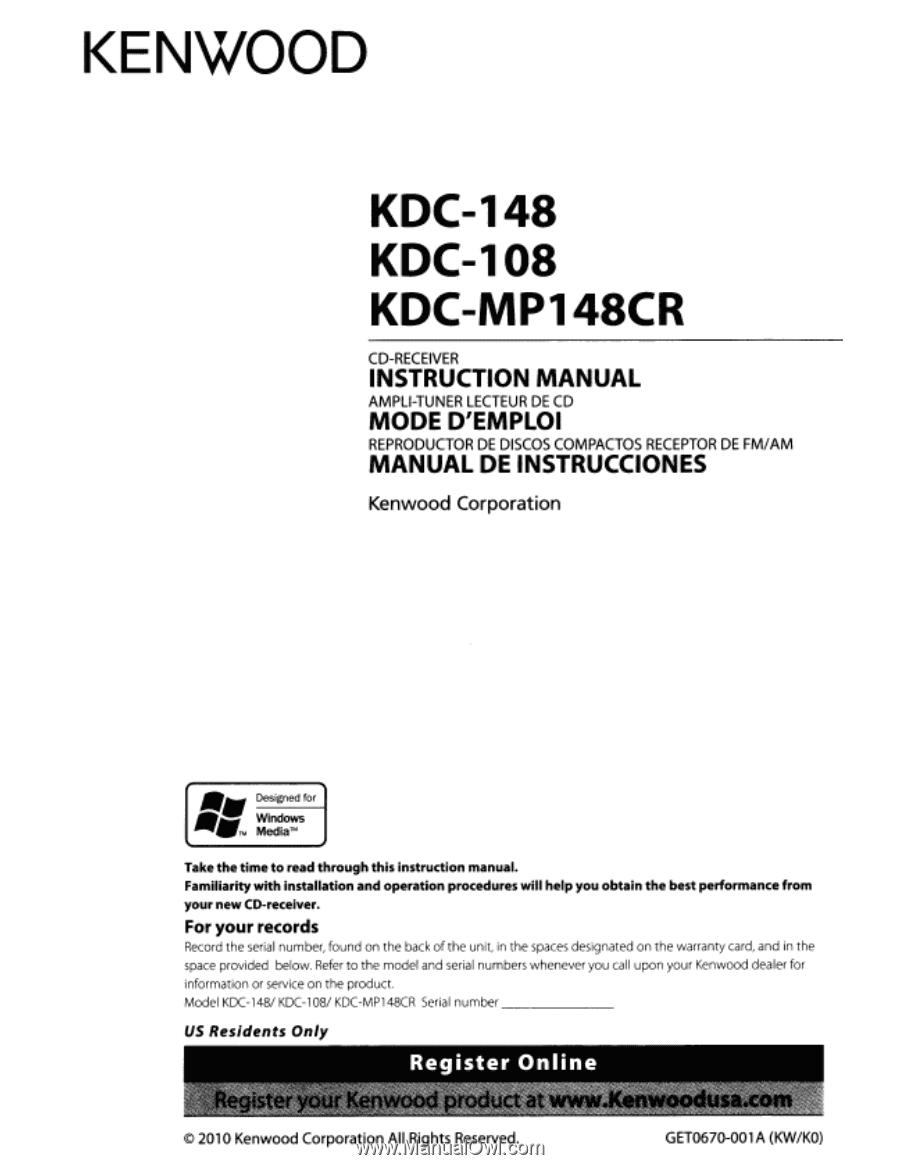 kenwood kdc 108 manual wiring diagram kenwood kdc 108