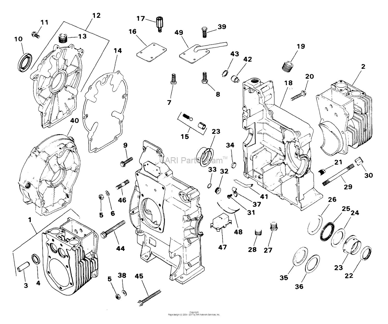 kohler m18 24669 kohler generator division 18 hp 13 4 kw specs 24500 24682 parts diagrams