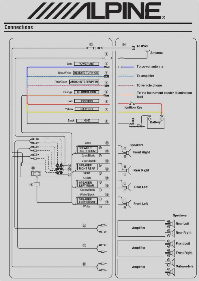 alpine power pack wiring diagram online wiring diagramktp 445 wiring diagram basic electronics wiring diagram alpine