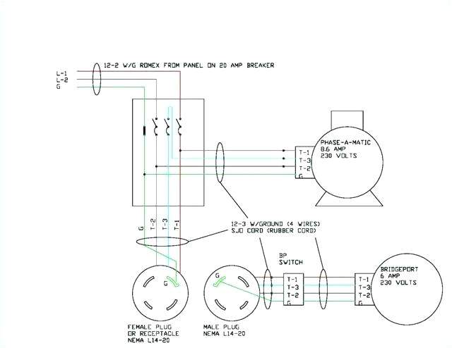 nema l14 20 a larger photo extension cord plug 20r wiring diagramnema l14 20 wiring diagram