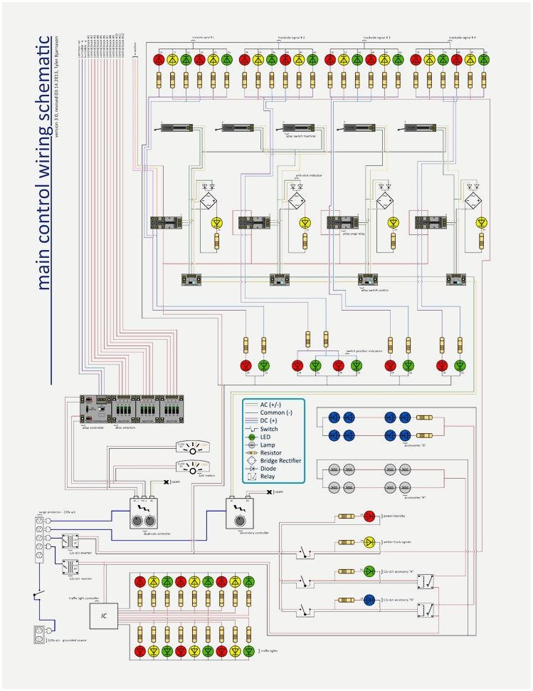 master control house wiring diagram new master control house wiring diagram image