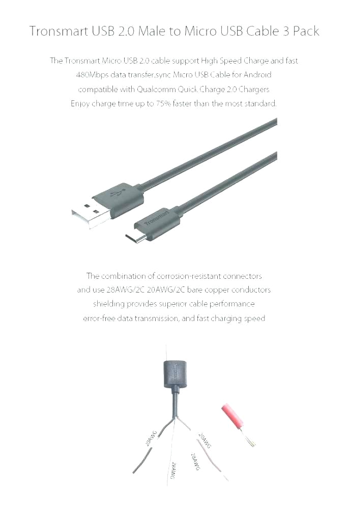 wiring standard usb to micro usb cable wiring diagram usb to micro usb connection diagram jpg