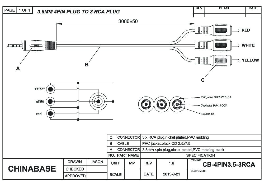 av plug wiring diagram wiring diagram page av micro 4pin wiring diagram