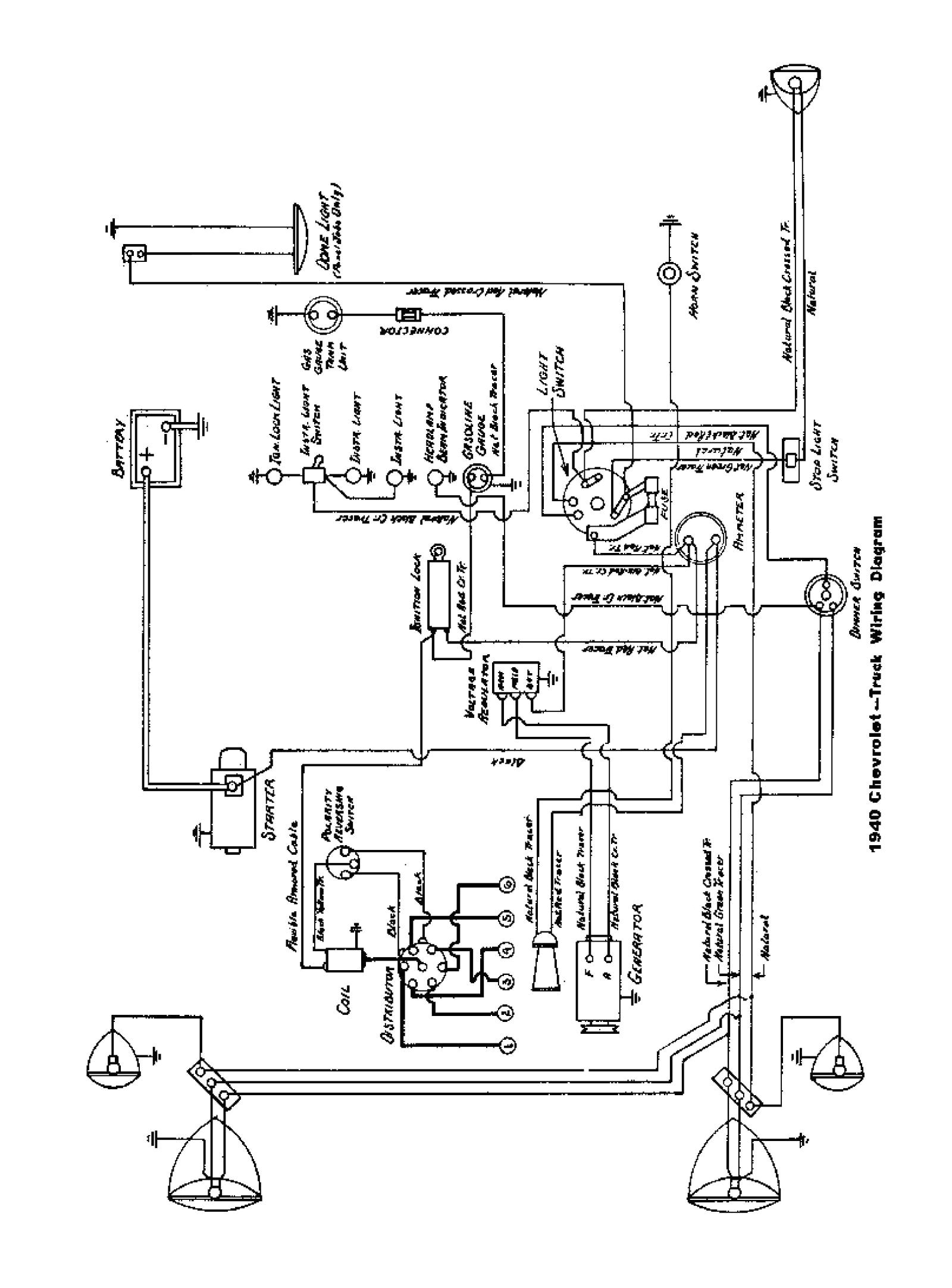 charging circuit diagram for the 1940 49 buick all models book charging circuit diagram for the 1953 55 buick all except 1953 series 40