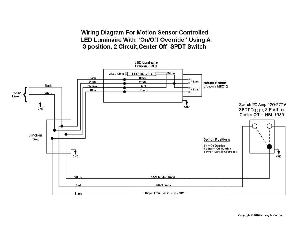Motion Light Wiring Diagram Motion Detector Hardwire Diagram Wiring Diagram Show