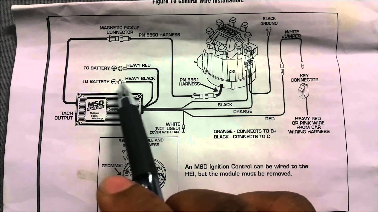 msd box wiring to hei wiring diagram page msd box wiring to hei msd box wiring to hei