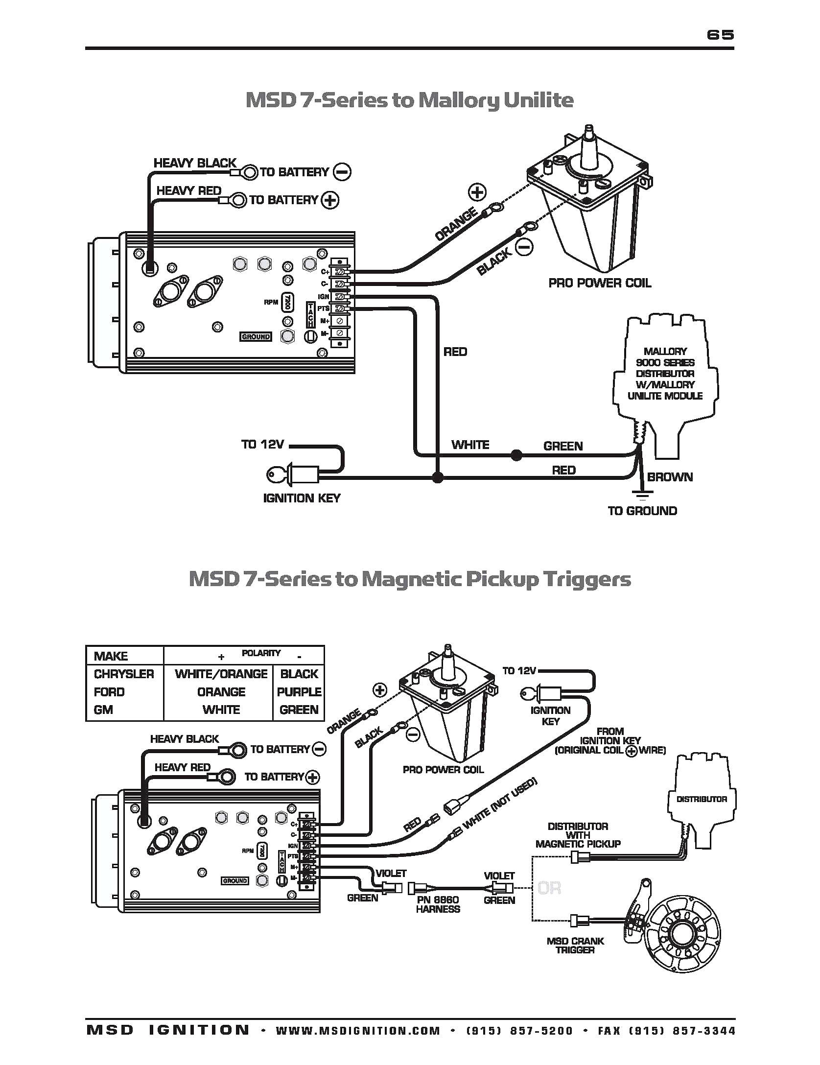 msd 6al wiring diagram 4440 wiring diagram wiring 6tn msd diagram ignition pn6402