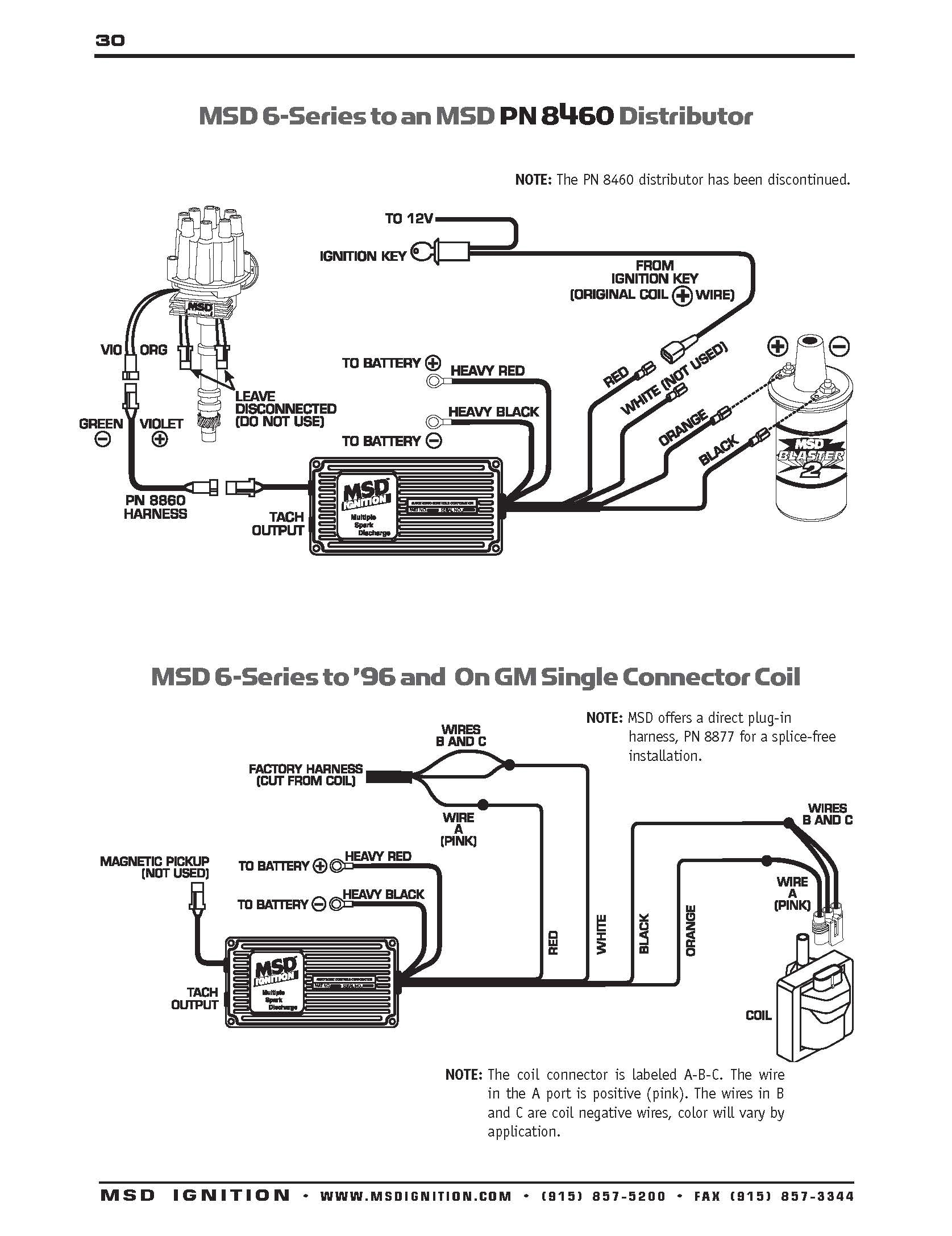 wiring diagram of msd ignition 6ad use wiring diagram wiring diagram of msd ignition 6ad