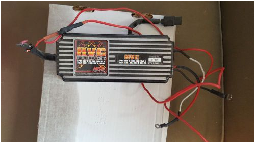 msd wiring diagram split 5 ignition for sale page 31 of find or sell auto partsmsd hvc 6600 ignition box nascar