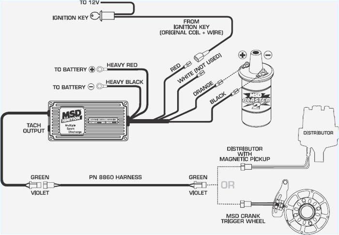 msd 6420 wiring diagram wiring diagram forward