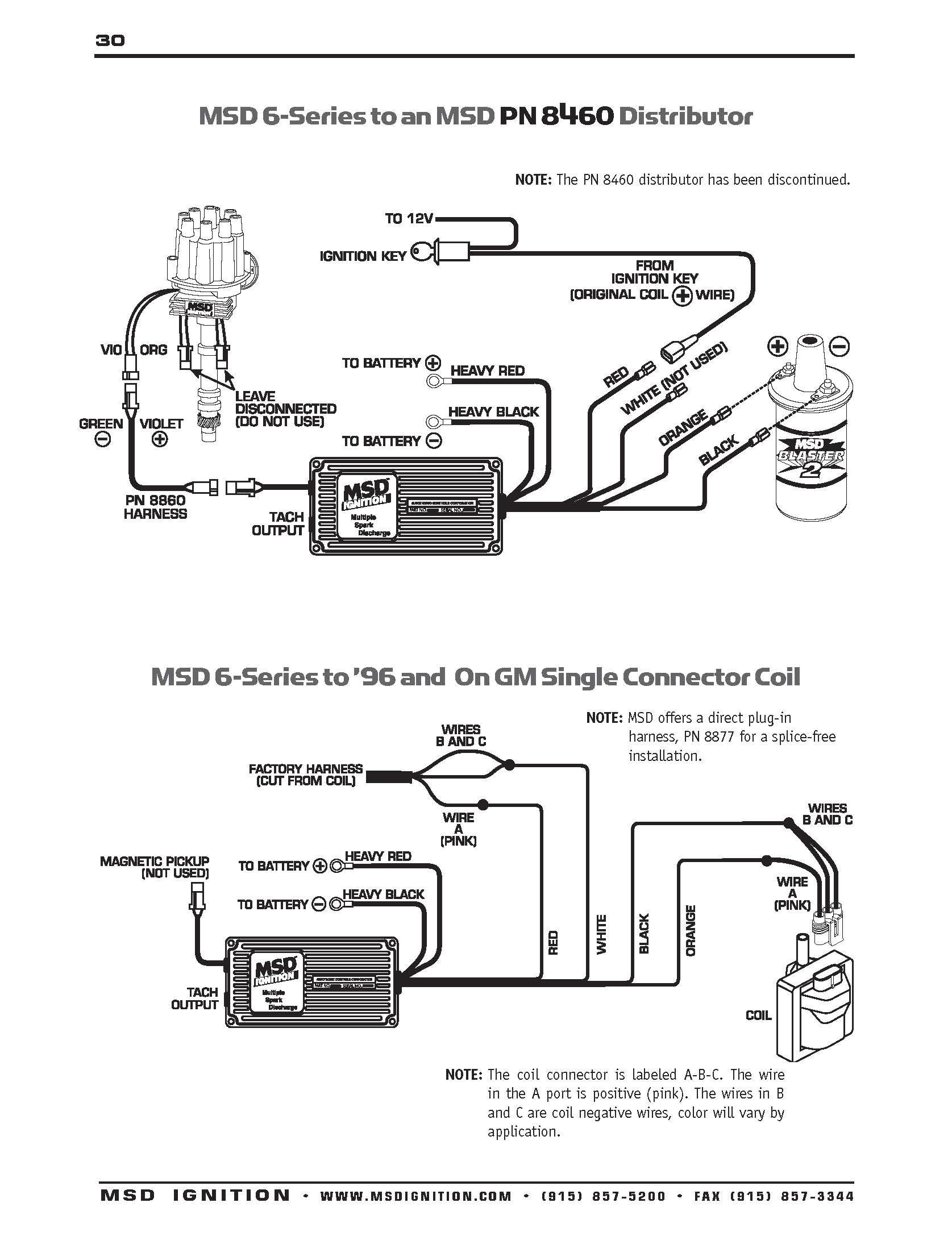 msd wiring diagram diagram data schemamsd wiring diagram