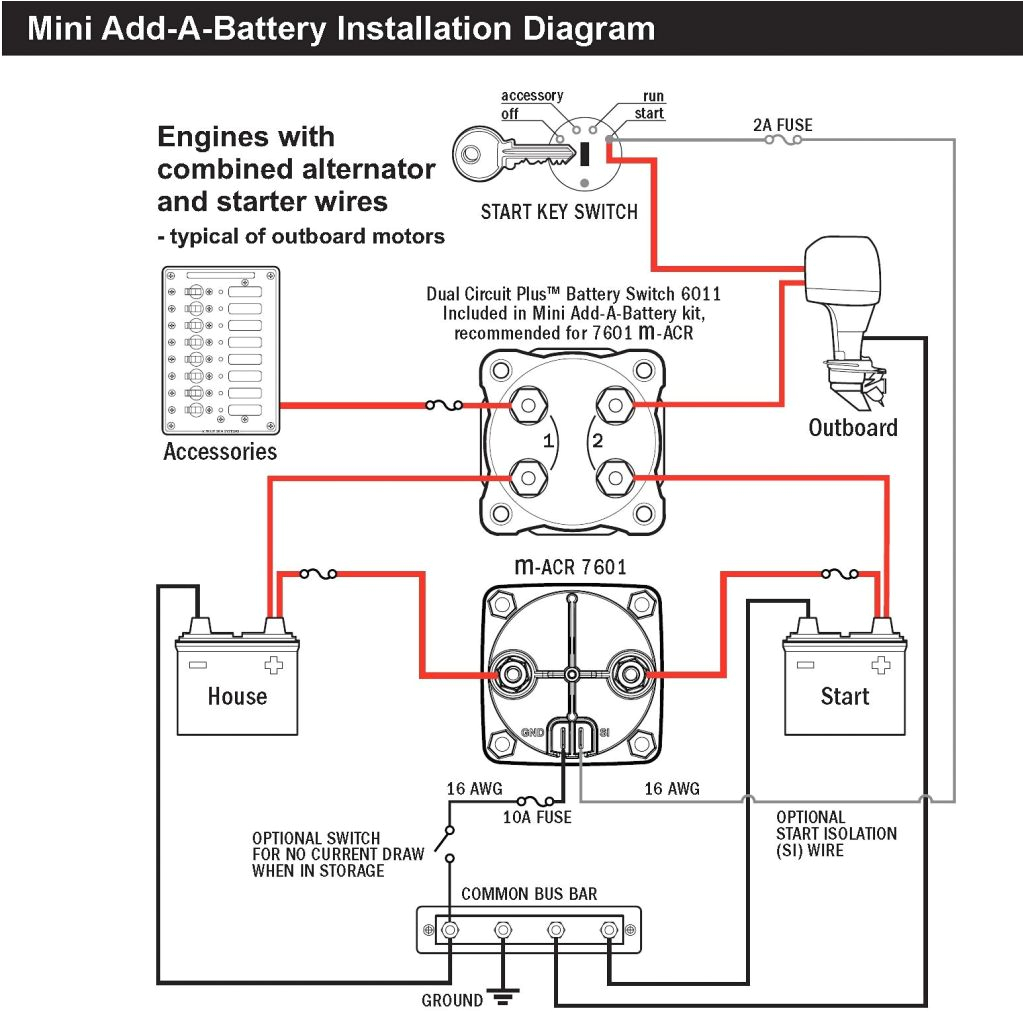national luna dual battery system wiring diagram inspirational national luna dual battery system wiring diagram zookastar 1 jpg