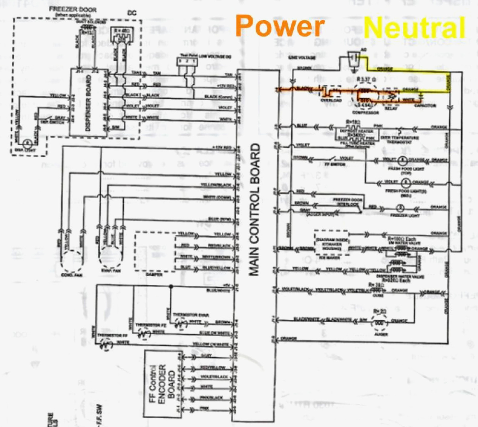 wiring diagram for walk in cooler wiring diagram save heatcraft walk in cooler wiring diagram walk in cooler wiring