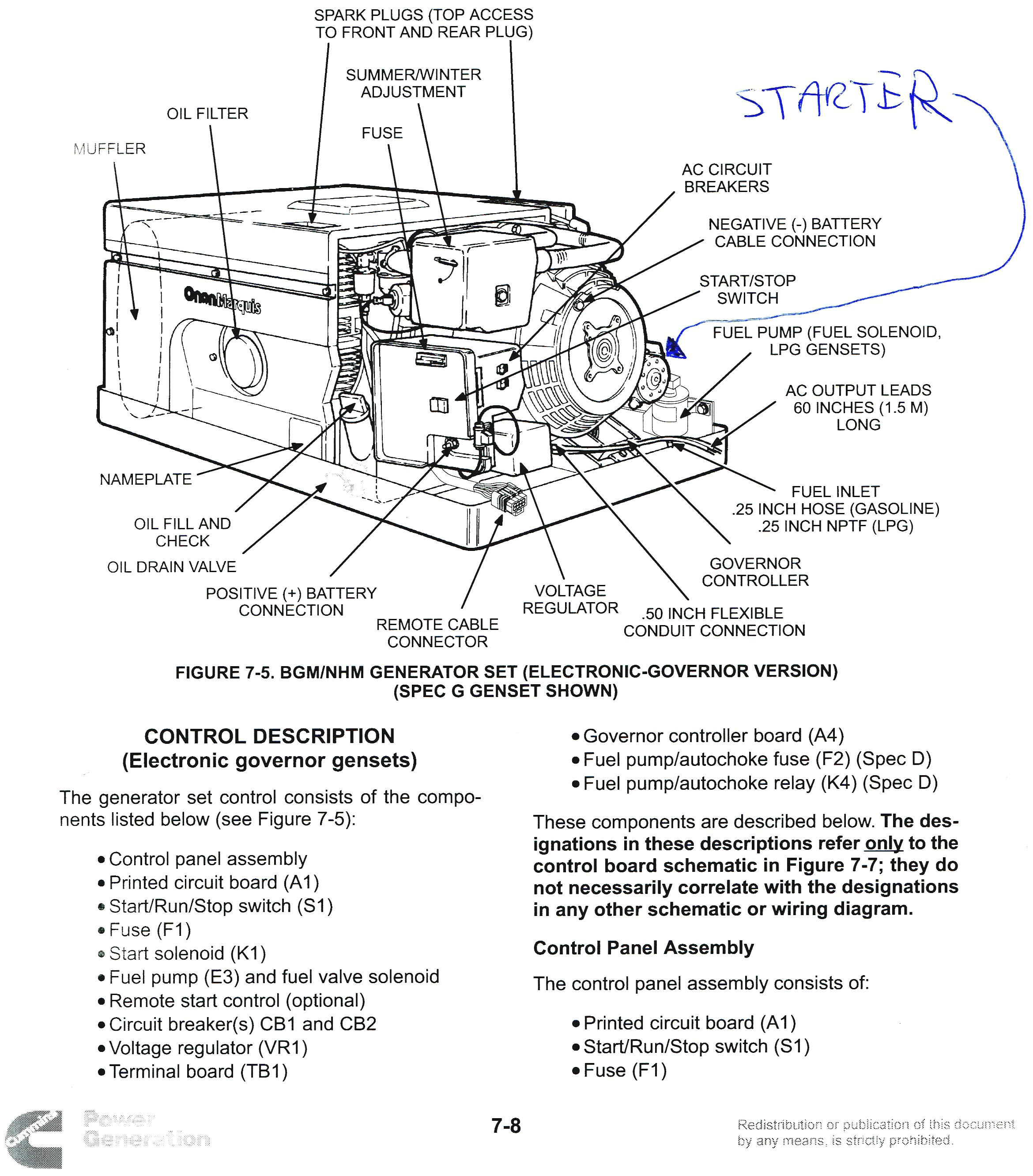 onan generator carburetor diagram data schematic diagram onan 5500 wiring diagram