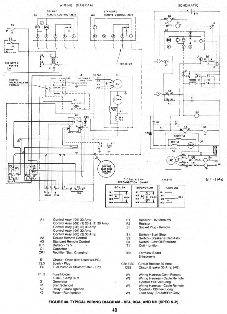 wiring diagram for onan gen wiring diagram files onan wiring schematic