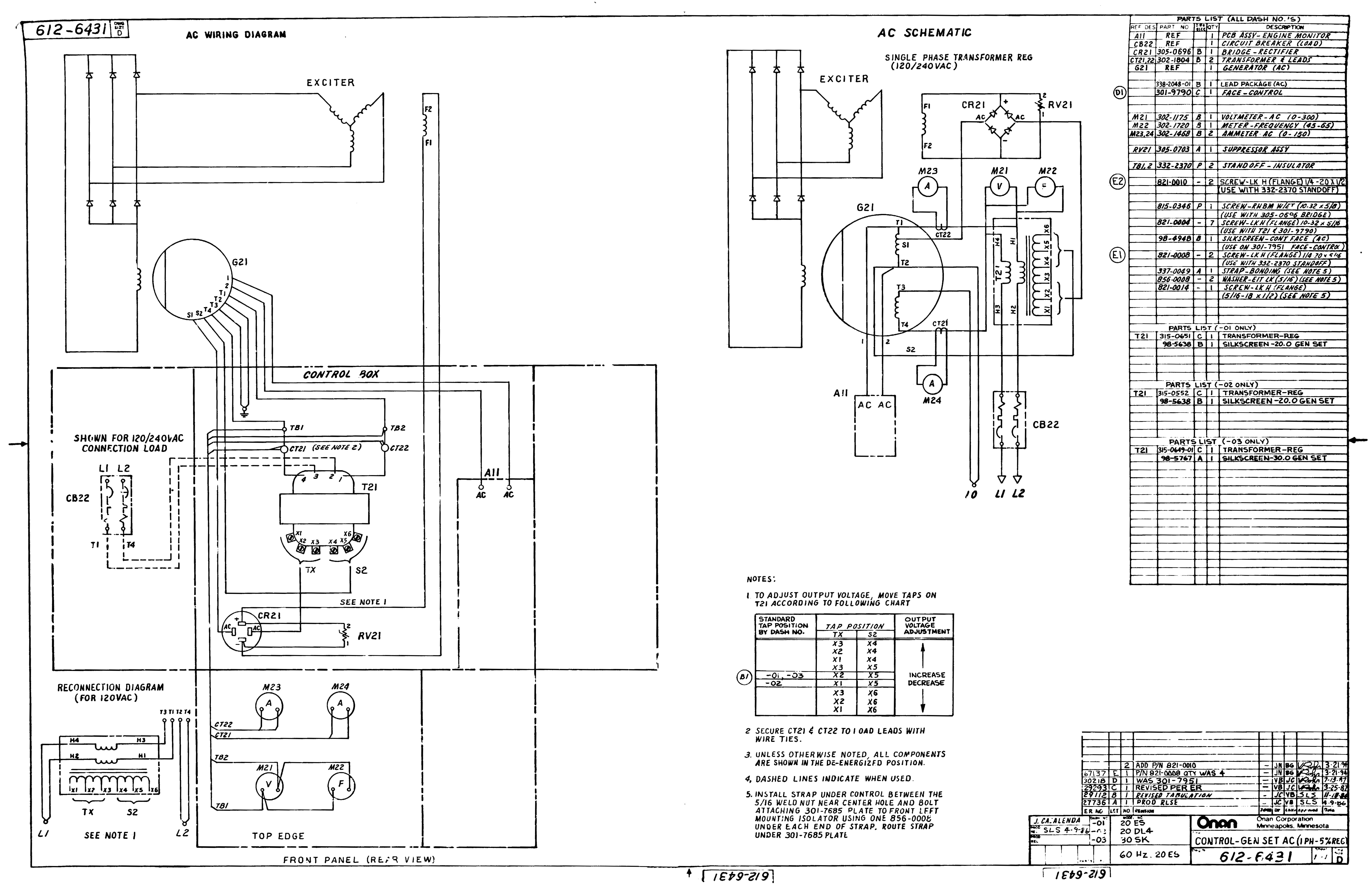 Onan 4000 Wiring Diagram Wiring Diagram On A Onan Gas Generator Online Wiring Diagram