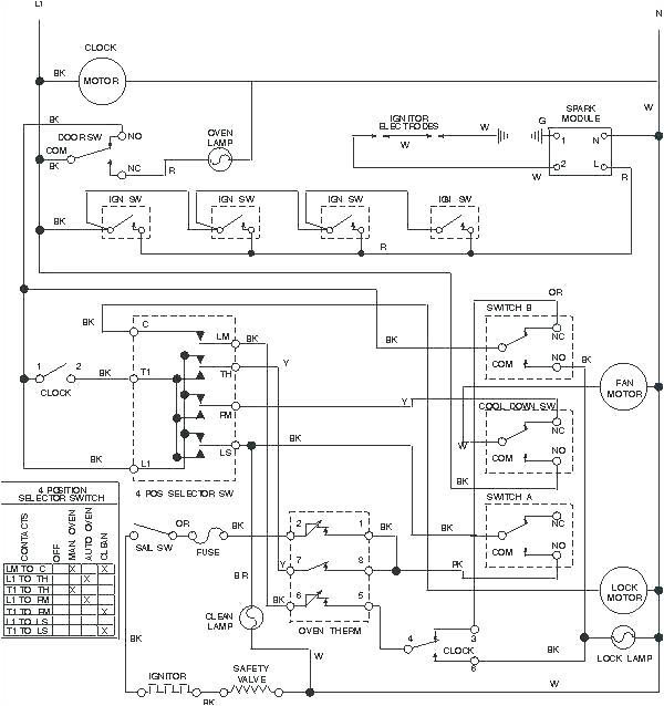 electrical outlet symbols blueprints on ge stove electric range electrical outlet symbols blueprints on ge stove