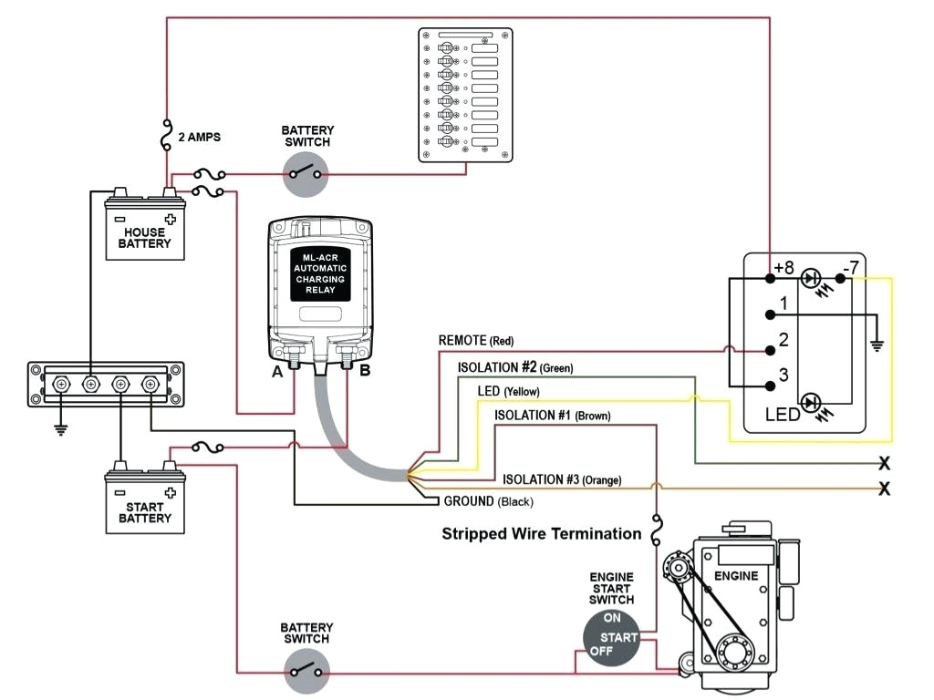 marine dual battery wiring diagram perko switch epic system with in