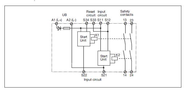 pilz pnoz x2 1 u2013 humidity sensor pilz pnoz x4 wiring diagram